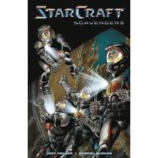 STARCRAFT TP VOL 01