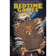 BEDTIME GAMES TP