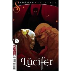 LUCIFER #3 (MR)