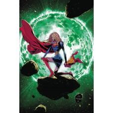 SUPERGIRL #25 (NOTE PRICE)