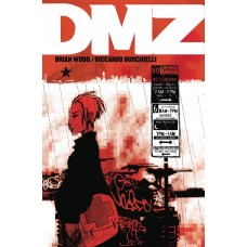 DMZ TP BOOK 05 (MR)
