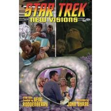 STAR TREK NEW VISIONS TP VOL 08