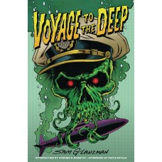 VOYAGE TO THE DEEP HC