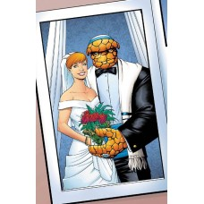 FANTASTIC FOUR WEDDING SPECIAL #1 MCKONE VARIANT