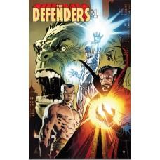 DEFENDERS BEST DEFENSE #1