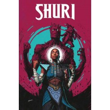 SHURI #3