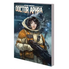 STAR WARS DOCTOR APHRA TP VOL 04 CATASTROPHE CON