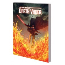 STAR WARS DARTH VADER DARK LORD SITH TP VOL 04 BLACK FORTRES