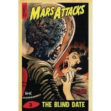 MARS ATTACKS #3 CVR D HACK