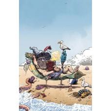 WIZARD BEACH #1 MAIN