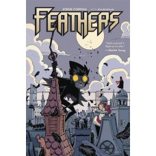 FEATHERS ORIGINAL GN