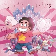 STEVEN UNIVERSE HARMONY #5