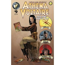 ATHENA VOLTAIRE 2018 ONGOING #9 CVR A BRYANT