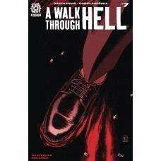 WALK THROUGH HELL #7
