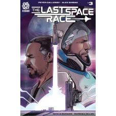 LAST SPACE RACE #3