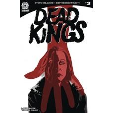 DEAD KINGS #3