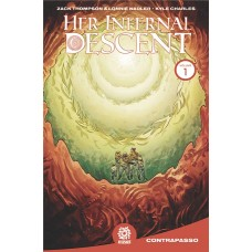HER INFERNAL DESCENT TP VOL 01
