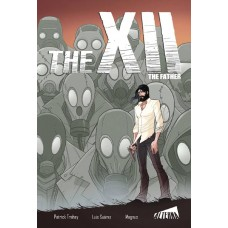 XII TP VOL 01 THE FATHER