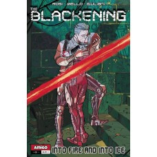 BLACKENING #3 (OF 6) (MR)