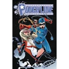 PUNCHLINE #3