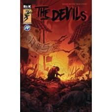 DEVILS (MR)