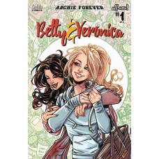 BETTY & VERONICA #1 (OF 5) CVR B BRAGA