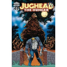 JUGHEAD THE HUNGER #11 CVR C SMITH (MR)