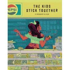 KIDS STICK TOGETHER HC