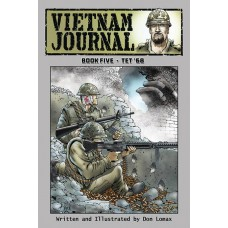 VIETNAM JOURNAL GN VOL 05 MIA (MR)