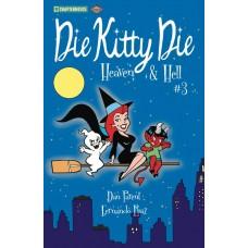 DIE KITTY DIE! HEAVEN AND HELL #3 CVR B PARENT