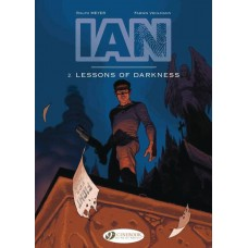 IAN GN VOL 02 LESSONS OF DARKNESS