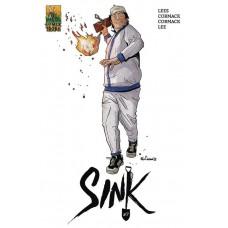 SINK #7 CVR A CORMACK (MR)