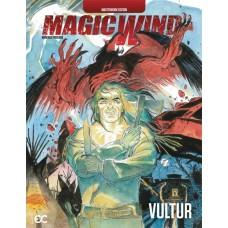 MAGIC WIND VULTUR MASTERWORK ED HC