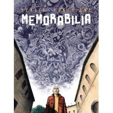 MEMORABILIA HC