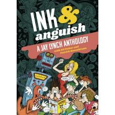 INK & ANGUISH TP JAY LYNCH ANTHOLOGY