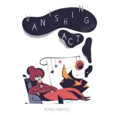 VANISHING ACT HC