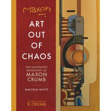 MAXON CRUMB ART OUT OF CHAOS GN