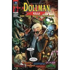 DOLLMAN KILLS THE FULL MOON UNIVERSE #5 (OF 6) CVR A STRUTZ