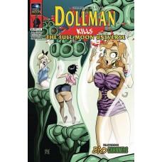 DOLLMAN KILLS THE FULL MOON UNIVERSE #5 (OF 6) CVR B MENDOZA