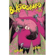 BLASTOSAURUS #5