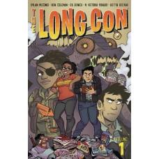 LONG CON TP VOL 01 (MR)