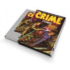 PRE CODE CLASSICS CRIME CLINIC SLIPCASE ED VOL 01