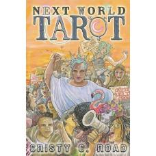 NEXT WORLD TAROT CARD SET (MR)