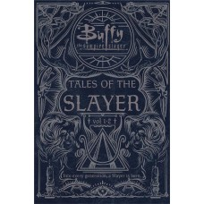 TALES OF THE SLAYER VOL 1 & 2 SC