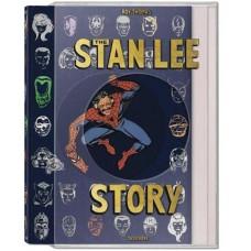 STAN LEE STORY TASCHEN DLX ED