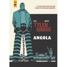 TYLER CROSS ANGOLA HC (MR)