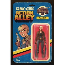 TANK GIRL ACTION ALLEY #1 CVR B ACTION FIGURE