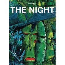 DRUILLETS THE NIGHT (LA NUIT) HC (MR)