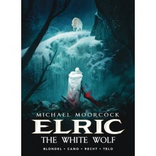 MOORCOCK ELRIC HC VOL 03 WHITE WOLF