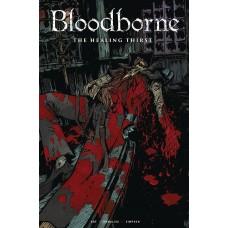 BLOODBORNE #8 HEALING THIRST CVR A JOHNSON (MR)